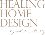 Healing Home Design by Katrin Täubig